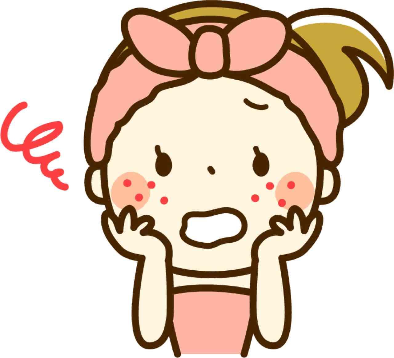 敏感肌,皮脂膜,アレルギー,スキンケア